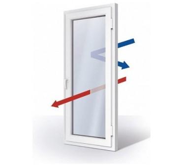 PVC, Al и дървени прозорци и врати
